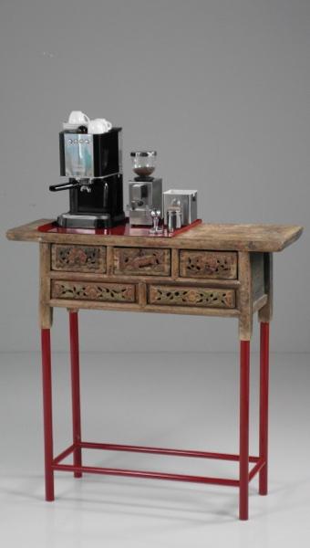 design oneoff espresso by f maurer